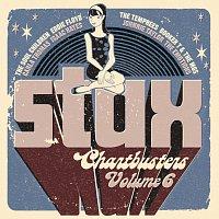 Přední strana obalu CD Stax-Volt Chartbusters Vol.6