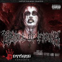 Cradle Of Filth – Live At Dynamo Open Air 1997