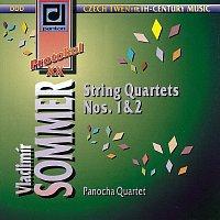 Panochovo kvarteto – Sommer: Smyčcové kvartety