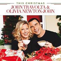 John Travolta, Olivia Newton-John – This Christmas