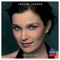 Janine Jansen, Boris Brovtsyn, Itamar Golan, London Philharmonic Orchestra – Prokofiev