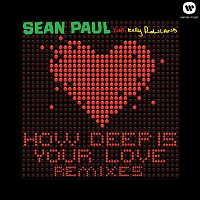 Sean Paul – How Deep Is Your Love (feat. Kelly Rowland) [Remixes]