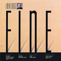 Gerard Schwarz – Irving Fine: Notturno, Partita, String Quartet; The Hour Glass