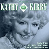 Kathy Kirby – The Best Of The EMI Years