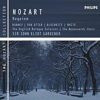 Barbara Bonney, Anne Sofie von Otter, Hans Peter Blochwitz, Sir Willard White – Mozart: Requiem, K.626