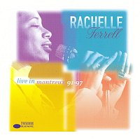 Rachelle Ferrell – Live In Montreux