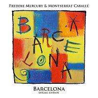 Freddie Mercury, Montserrat Caballé – Barcelona [Special Edition - Deluxe]