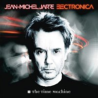 Jean-Michel Jarre – Electronica 1: The Time Machine
