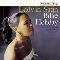 Billie Holiday – Lady In Satin