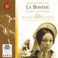 Herbert von Karajan, Gianni Raimondi, Mirella Freni – Giacomo Puccini: La Boheme
