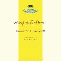 """Kammerorchester des Bayerischen Rundfunks, Berliner Philharmoniker, Eugen Jochum – Mozart: Serenade in G, K.525 """"Eine kleine Nachtmusik"""" / Beethoven: Symphony No.4 In B Flat, Op.60 / Bruckner: Te Deum WAB 45"""