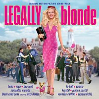 Různí interpreti – Legally Blonde