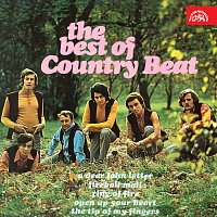 Country Beat Jiřího Brabce – The Best of Country Beat