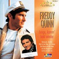 Freddy Quinn – Star Gala