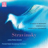 Finnish Radio Symphony Orchestra & Jukka-Pekka Saraste – Stravinsky: Le chant du rossignol, Symphony in C & Symphony in 3 Movements