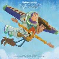 Randy Newman – Walt Disney Records The Legacy Collection: Toy Story