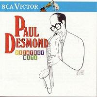 Paul Desmond – Greatest Hits Series--Paul Desmond