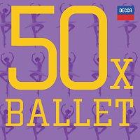 Různí interpreti – 50 x Ballet