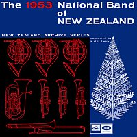 The National Band Of New Zealand – 1953