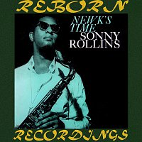 Sonny Rollins – Newk's Time (RVG, HD Remastered)