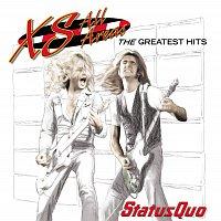 Přední strana obalu CD XS All Areas - The Greatest Hits