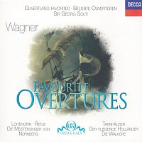Chicago Symphony Orchestra, Wiener Philharmoniker, Sir Georg Solti – Wagner: Favourite Overtures