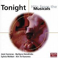 Barbara Hendricks, José Carreras, Sylvia McNair, Kiri Te Kanawa – Tonight - Hits from the Musicals