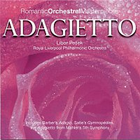 Royal Liverpool Philharmonic Orchestra, Libor Pešek, Erik Satie – Adagietto