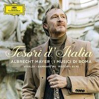 Albrecht Mayer, Luca Pianca, Andrea Zucco, I Musici di Roma – Tesori d'Italia