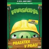 Angry Birds: Prasátka (2.série)