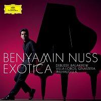 Benyamin Nuss – Exotica