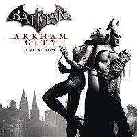Various – Batman: Arkham City