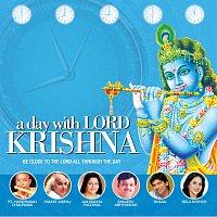 Různí interpreti – A Day With Lord Krishna