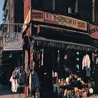 Beastie Boys – Paul's Boutique [20th Anniversary Remastered Edition]