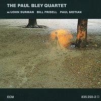 The Paul Bley Quartet, John Surman, Bill Frisell, Paul Motian – The Paul Bley Quartet