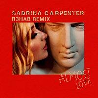 Sabrina Carpenter, R3HAB – Almost Love [R3HAB Remix]