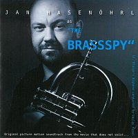 Jan Hasenöhrl – Jan Hasenöhrl as the Brassspy