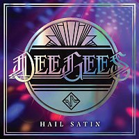 Foo Fighters – Dee Gees / Hail Satin - Foo Fighters / Live