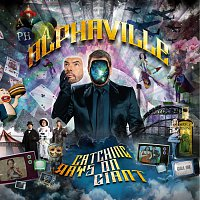 Alphaville – Catching Rays On Giant [Deluxe Version]