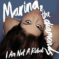MARINA – I Am Not A Robot