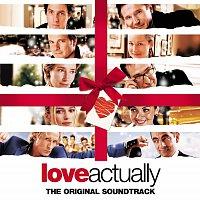 Různí interpreti – Love Actually [International Version - Non EU]