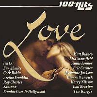 Adrian Gurvitz – 100% Hits - Love