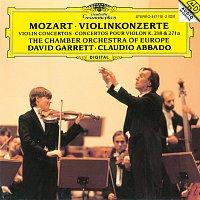 David Garrett, Chamber Orchestra Of Europe, Claudio Abbado – Mozart: Violin Concerto No.7 K271A & No.4 K218