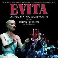 Přední strana obalu CD Evita - German Cast Bremen