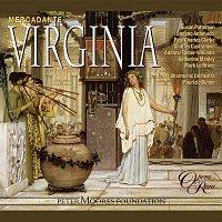 Maurizio Benini – Mercadante: Virginia