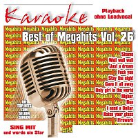 VA Karaokefun.cc – Best of Megahits Vol.26