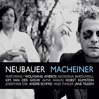 Peter Neubauer, Marco Macheiner, Wolfgang Ambros, André Schmid, Horst Klimstein – Duette mit Sternchen, Stars und Engeln