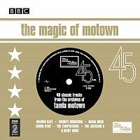 Různí interpreti – The Magic Of Motown [Chunky Repackaged]