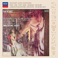 Margaret Price, Sylvia Sass, Lucia Popp, Stuart Burrows, Bernd Weikl, Kurt Moll – Mozart: Don Giovanni