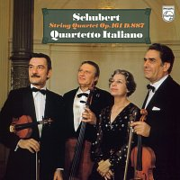 Quartetto Italiano – Schubert: String Quartet Op.161, D887